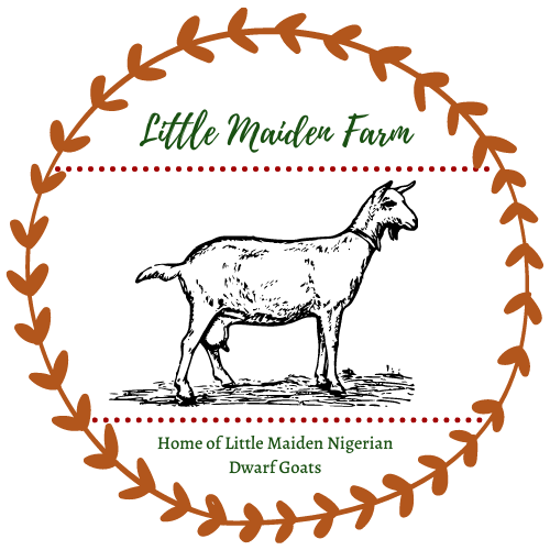 Little Maiden Farm